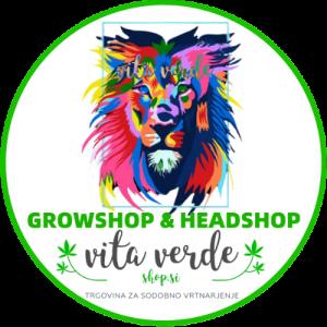 Spletna trgovina Vita Verde